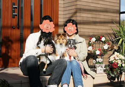 20091220家族写真 - コピーのコピー