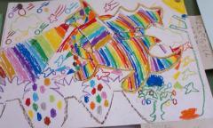 虹の理想動物