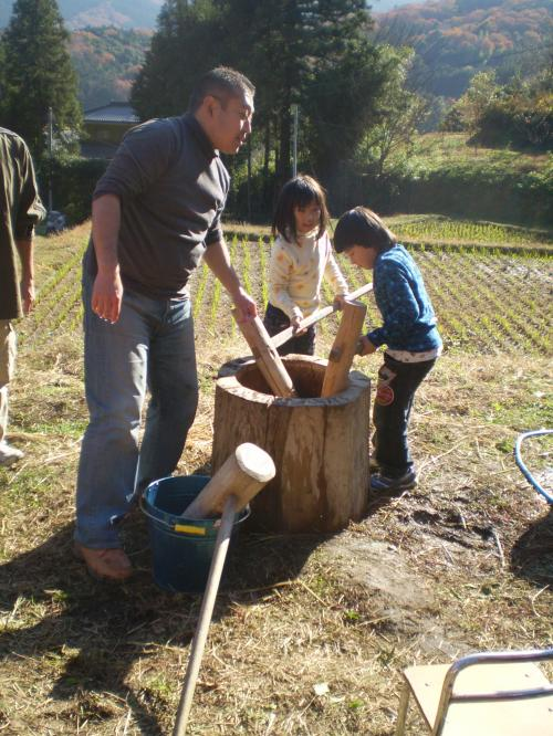 収穫祭 2010 2