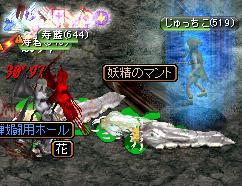 妖精のマント2