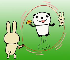 ブログ兔2011