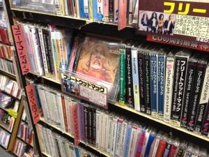 K2レコード レンタル フリートウッドマック
