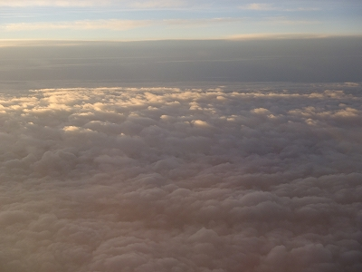 航空写真 八重山の空3-20110505