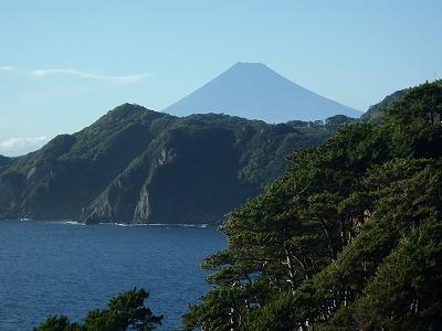 夏の富士山2-20110717