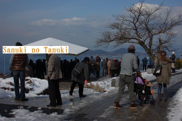2011屋島雪 109