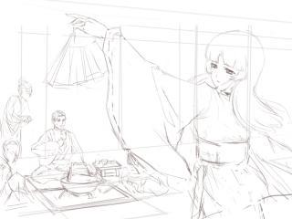 浮柚の舞2