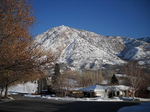 2010 mountain