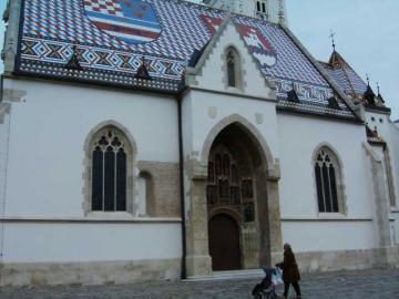 聖マルコ教会2