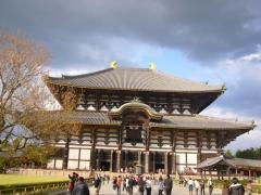 奈良・京都 2009.11.01-11.03