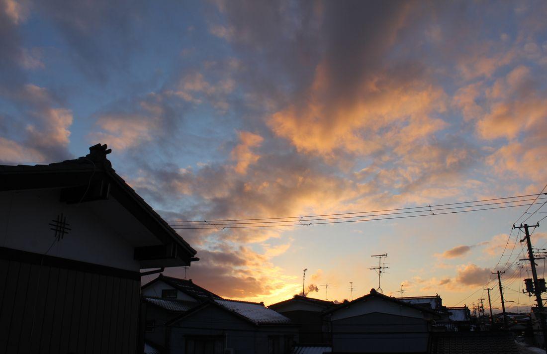 ●S空2013年1月5日