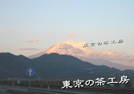 富士山由比