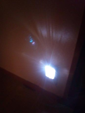 足元LED1