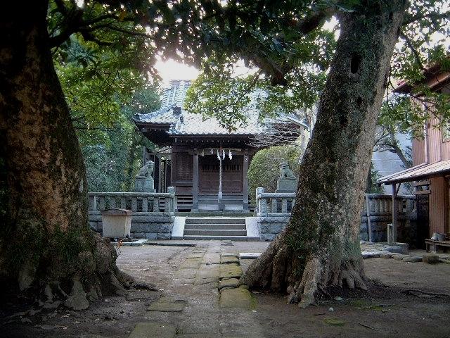 0702八坂神社