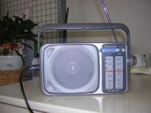 いつもラジオ