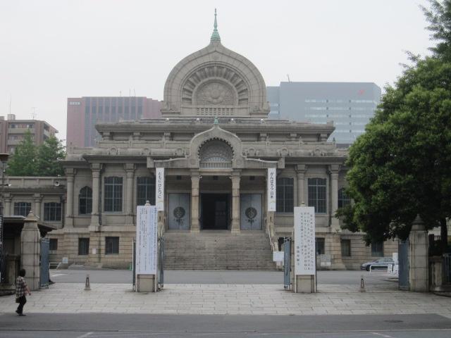 築地本願寺さん