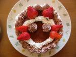 09年クリスマスケーキ