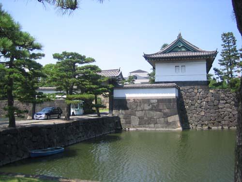 江戸城 007