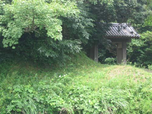 佐倉城 012