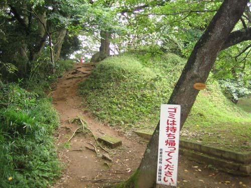 佐倉城 051