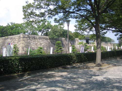 大阪城 055