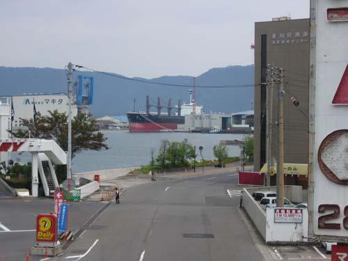 高松港147