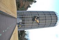 シンフォニー彫刻塔