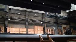 舞台 250