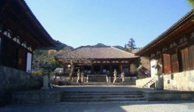 当麻寺20091229