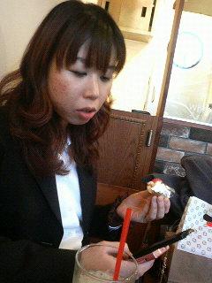 ケーキゆきこ