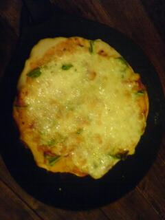 ピザ205