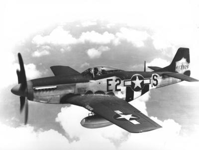 P-51 400
