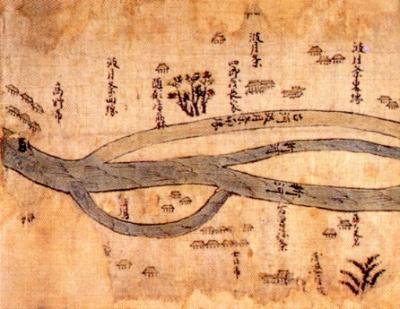 荘園地図400