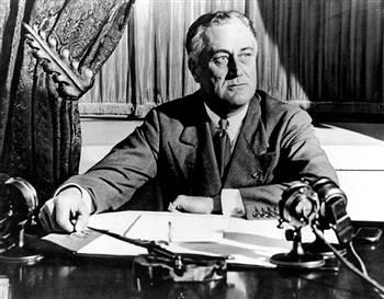 ルーズベルト米国大統領
