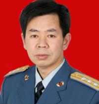 中国軍大佐