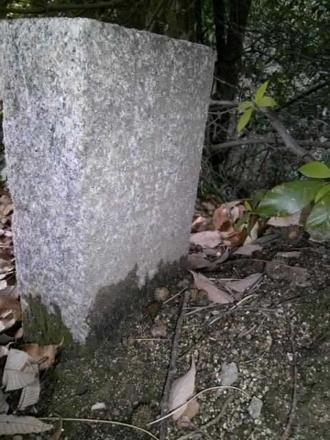 福山陸軍墓地