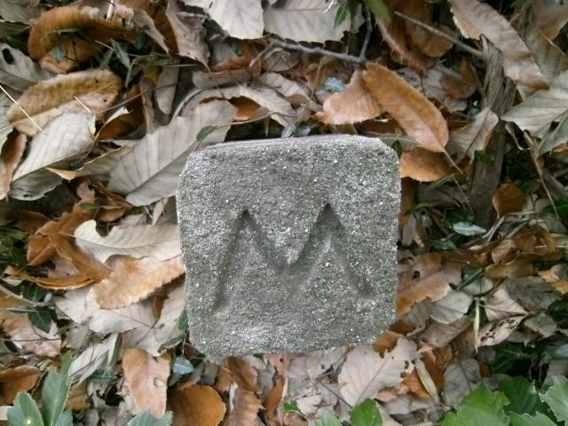 福山陸軍墓地 (8)