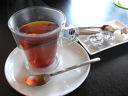 アグレアーブル ランチセット(紅茶)