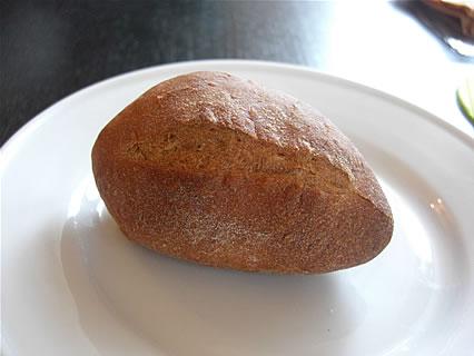 アグレアーブル ランチセット(自家製パン)