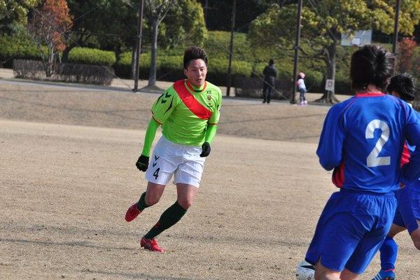 FC刈谷 vs AS刈谷試合-1