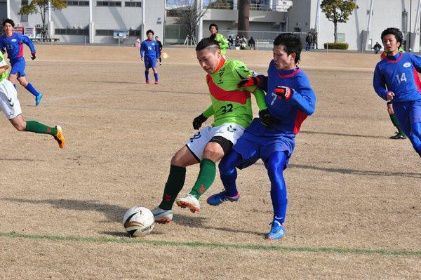 FC刈谷 vs AS刈谷試合-2