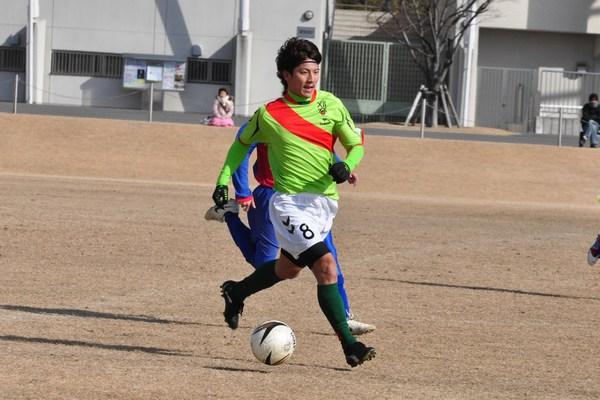 FC刈谷 vs AS刈谷試合-3