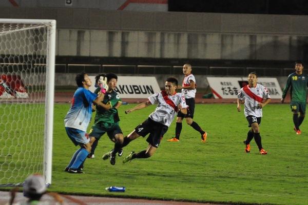 2013東海リーグ第6節vsFC岐阜セカンド(ホーム)-5