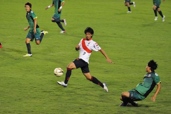 2013東海リーグ第6節vsFC岐阜セカンド(ホーム)-3