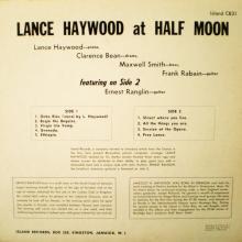 Lance Haywood