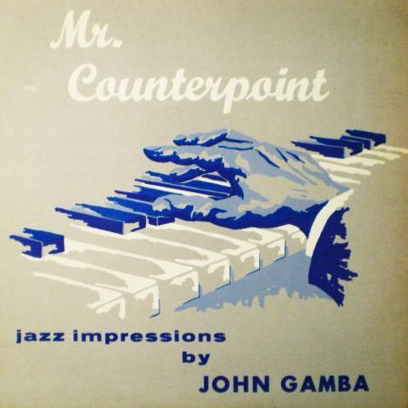 John Gamba