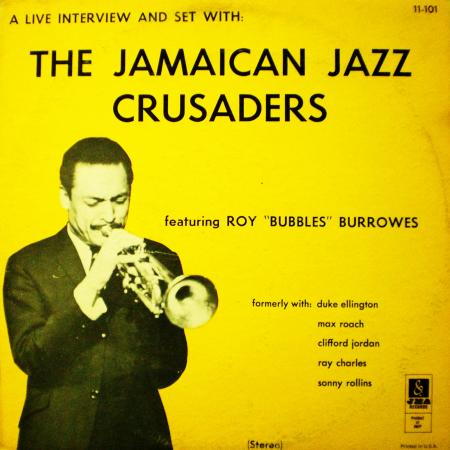 The Jamaican Jazz Crusaders