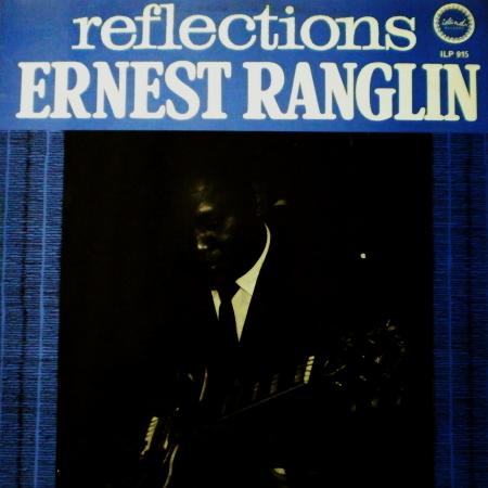 Earnest Ranglin