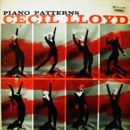 Cecil Lloyd
