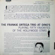 Frankie Ortega