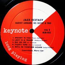Harvey Leonard